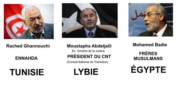 élections arabes