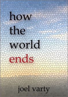 Cover art for How the World Ends