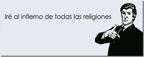 infierno ateismo humor grafico dios biblia jesus religion desmotivaciones memes (20)