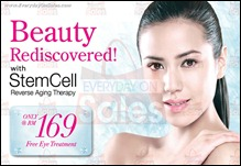 Bella StemCell Tech Therapy Promotion Branded Shopping Save Money EverydayOnSales