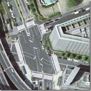 TokyoIntersection