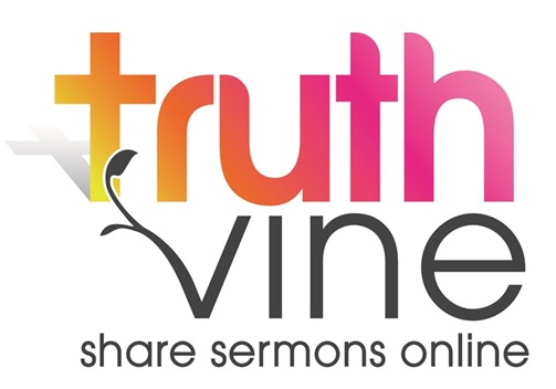 TruthVine - Share Sermons Online