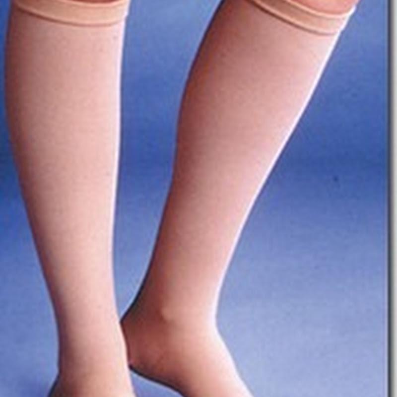 جوارب جديدة تحمى مرضى السكر من خطر بتر الساق
