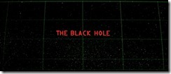 The Black Hole Title
