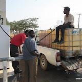 1000 liter tanken