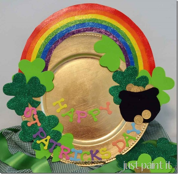 DollarStore-ShamrockDecor7