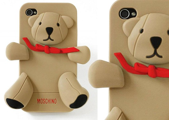 gennarino-the-bear-by-moschino-iphone-case