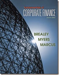 Solution Manual for Fundamentals of Corporate Finance 7th Edition Richard A Brealey Stewart C Myers Alan J. Marcus