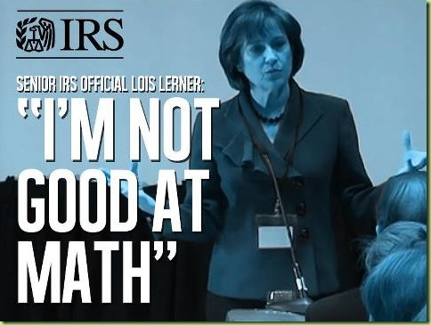 irs not good at math