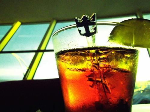 Rum-&-Coke