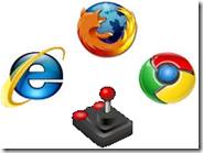 Scaricare nel PC i giochi flash online usando solo il browser internet