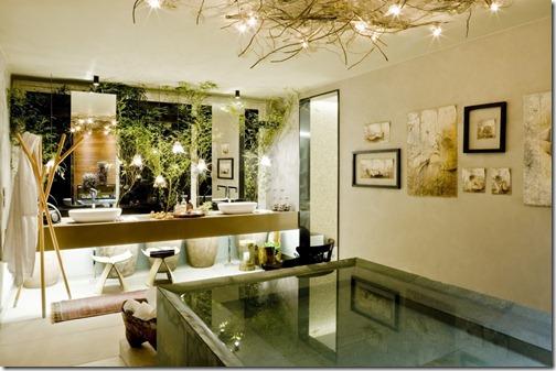 10. Banho do Casal - Arquitetas Andressa Lima e Daniela Cardim