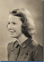 Lois Jane Harstad HS grad photo