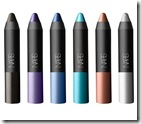 Nars Pencil Set