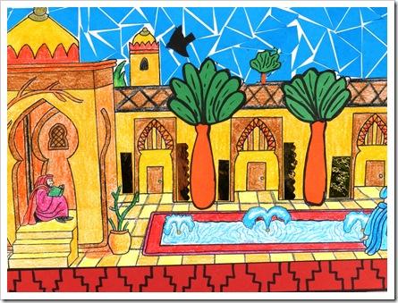 A cidade paraíso, de Diego Prieto