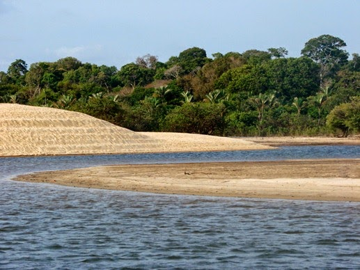 Reserva Extrativista Tapajós-Arapiuns, Santarém - Parà