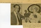 06/03/1954, Star