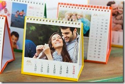 Groupon : Buy Desktop Calendar for 2015 for Rs.49 only