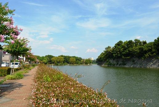 Glória Ishizaka - Nagoya - Castelo 5a