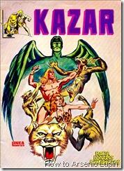 P00004 - Kazar #4