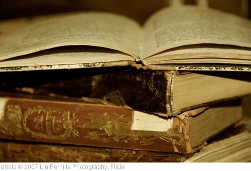 'Timeless Books' photo (c) 2007, Lin Pernille Photography - license: http://creativecommons.org/licenses/by/2.0/