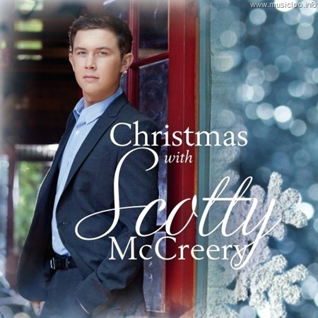 Scotty Mccreery - Christmas with Scotty Mccreery-2012