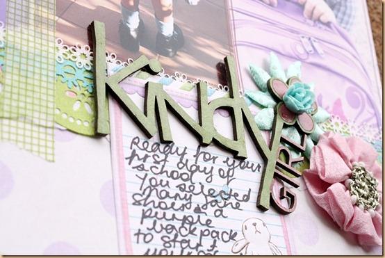 kindy girl1