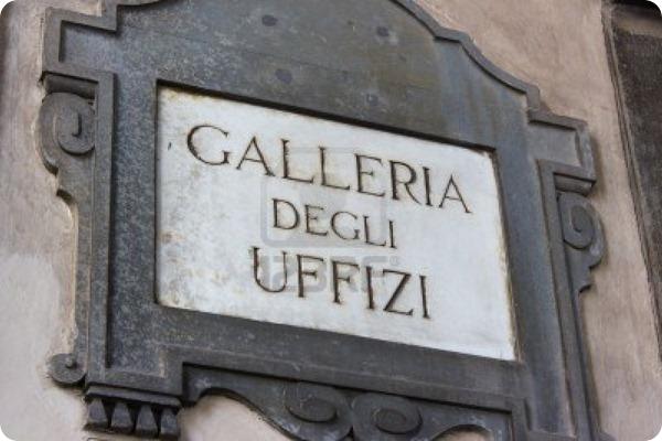 galeria uffizi12
