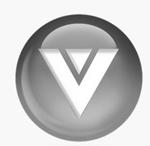 Vizio Logo Grayscale