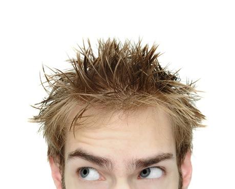 caida del cabello