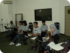 BIMBINGAN TEKNIS BAGI GURU KESENIAN SMPSMA DINAS PENDIDIKAN PROVINSI RIAU DI P4TK SENI DAN BUDAYA YOGYAKARTA TAHUN 2011 4 10