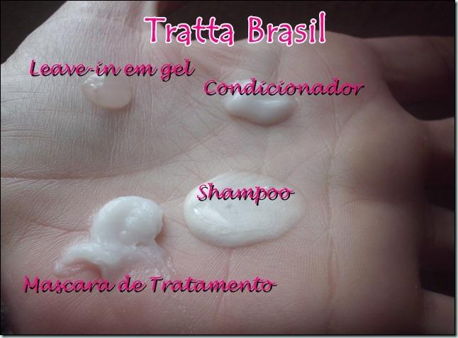 TRATTA BRASIL