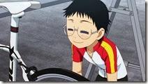 Yowamushi Pedal - 14 -19