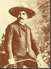 PONCIANO Diaz CHARRO
