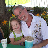Father's Day Root Beer Event at Mission Avenue Preschool