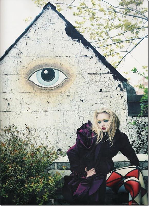 Gemma-Ward