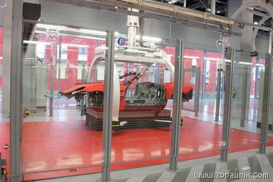 Pabrik Ferrari (7)