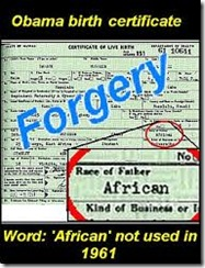 ObamaAfricanForgery