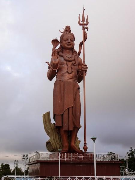 Ganga Talao, cel mai mare templu din Mauritius