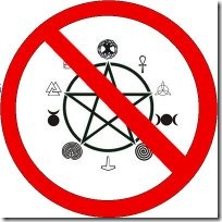 Anti Pagan