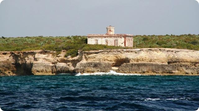 026a alter leuchtturm vor puerto ferro