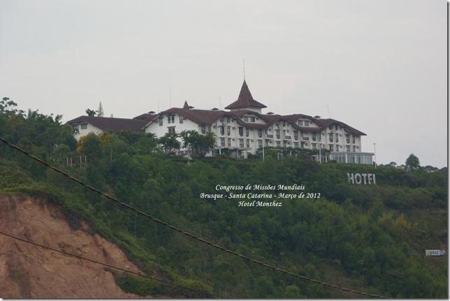 Congresso de Missões Mundiais - Brusque 2012 046
