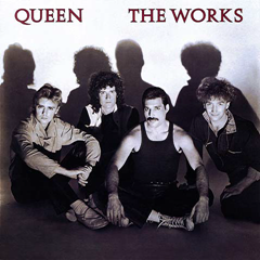 1984 - The Works - Queen