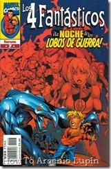 P00007 - Los 4 Fantásticos v3 #7