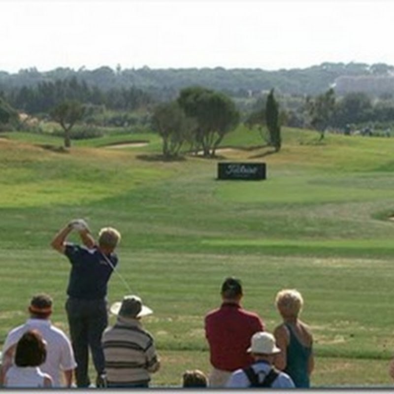 Photo Of Monty On Range in Portugal Saves Marshal