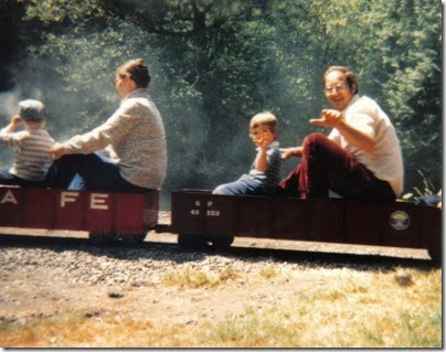 09 Pacific Northwest Live Steamers in 1984