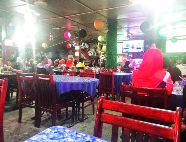 Tempat Makan Best di Dengkil – Restoran Malee