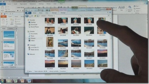 Top 5 Changes In Windows 8  On The First Video Preview Of Windows 8  Microsoft Introduces Windows 8 8