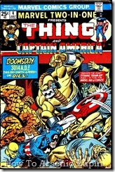 P00004 - Marvel Two-In-One #4
