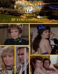 Falcon Crest_#150_Cold_Hands